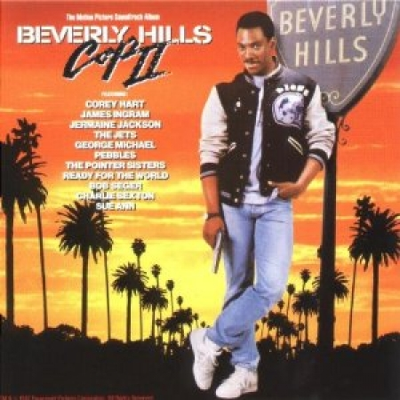 Beverly Hills Cop - The Motion Picture Soundtrack