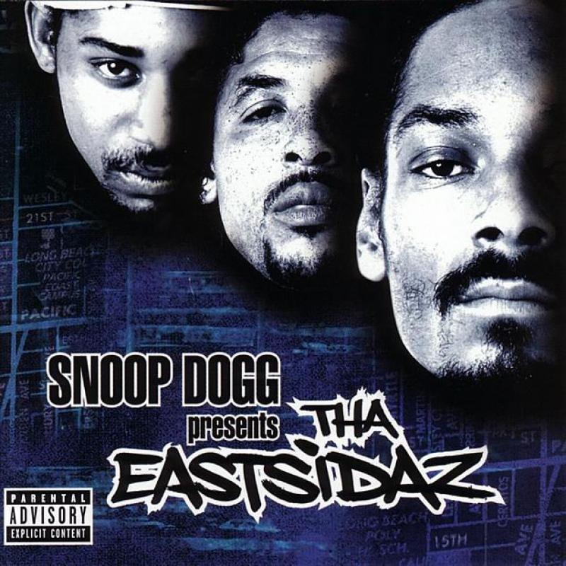 Snoop Dogg Presents Tha Eastsidaz (CD)