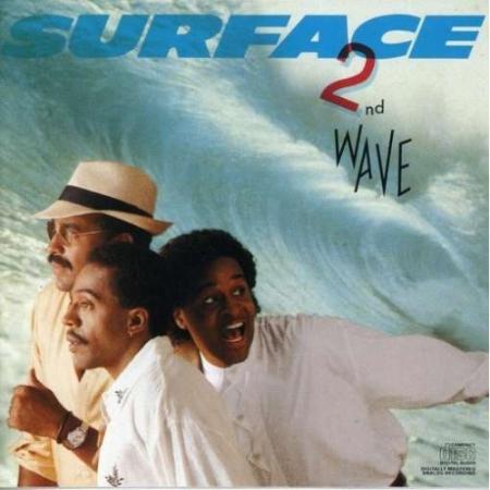 SURFACE - 2ND WAVE IMPORTADO