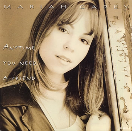Mariah Carey - Anytime You Need A Friend IMPORTADO JAPAN PRODUTO INDISPONIVEL