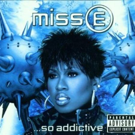 Missy Elliott - So Addictive IMPORTADO