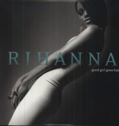 LP Rihanna - Good Girl Gone Bad (VINYL DUPLO IMPORTADO LACRADO)
