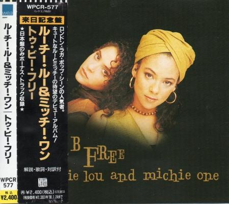 Louchie Lou - & Michie One  II B Free