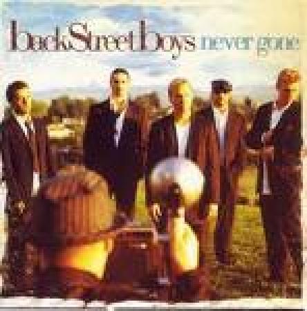 Backstreet Boys - Never Gone (2005)