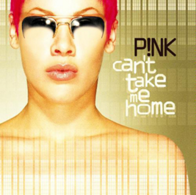 Pink - Cant Take Me Home (CD) (730082606226)
