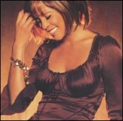 Whitney Houston - Just Whitney IMPORTADO (CD)