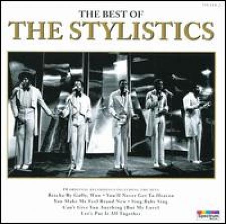 The Stylistics - Best of the Stylistics  IMPORTADO