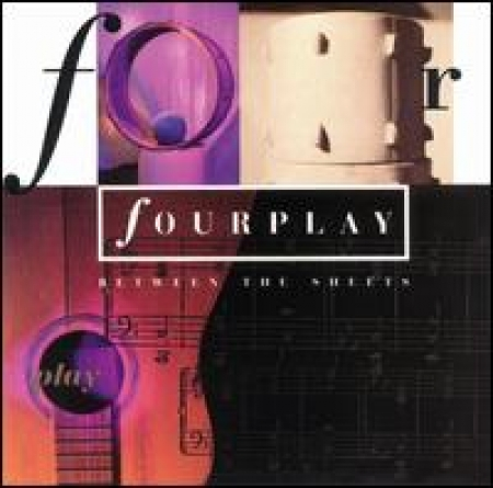 Fourplay - Between the Sheets IMPORTADO