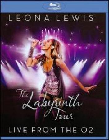 Leona Lewis - Labyrinth Tour: Live  the O2 IMPORTADO