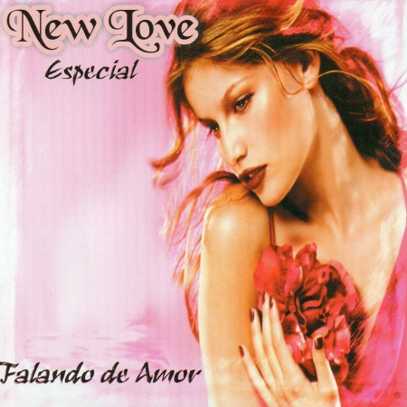New Love - Especial Falando De Amor