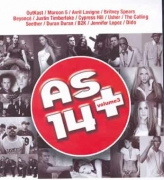 AS 14+ VOLUME 3 - COLETANEA