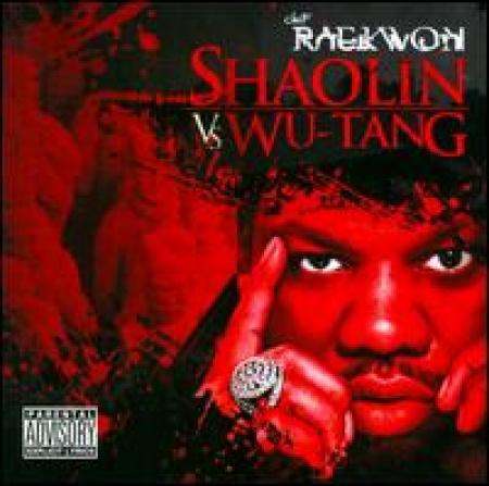 Raekwon - Shaolin vs. Wu-Tang  IMPORTADO