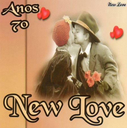 New Love  -  Anos 70