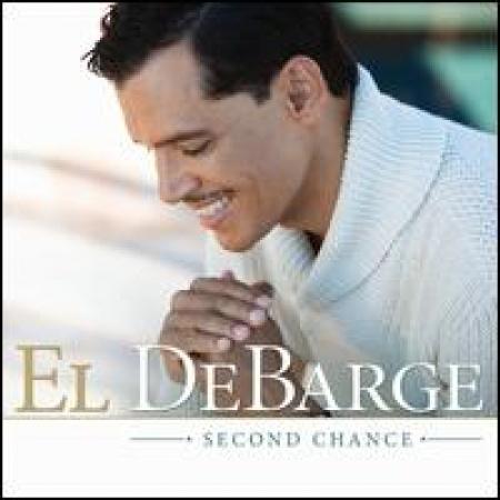 El DeBarge - Second Chance  IMPORTADO