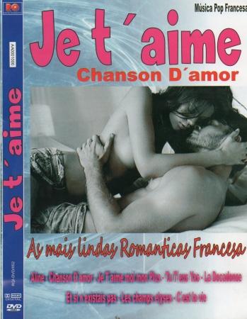 Jet Aime - Chanson D Amor DVD