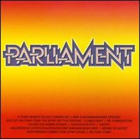 Parliament - Icon PRODUTO INDISPONIVEL