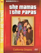 The Mamas And The Papas DVD