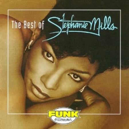 Stephanie Mills - The Best of (CD IMPORTADO LACRADO)