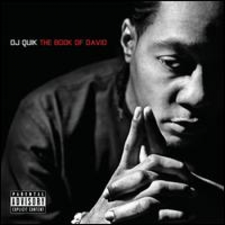 DJ Quik - Book of David (CD)