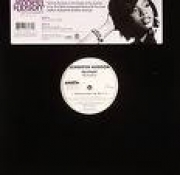 Jennifer Hudson - Spotlight REMIXES LP SINGLE IMPORTADO