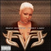 Eve - Ruff Ryders First Lady  LP IMPORTADO DUPLO