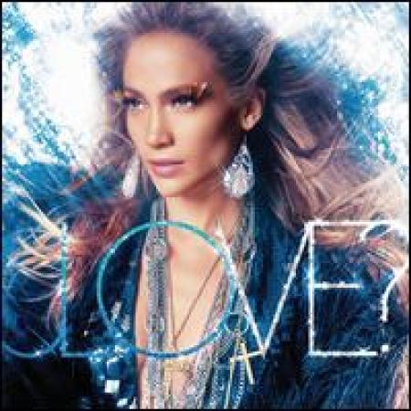 Jennifer Lopez - LOVE - Deluxe Edition  IMPORTADO