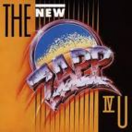 Zapp - The New Zapp IV