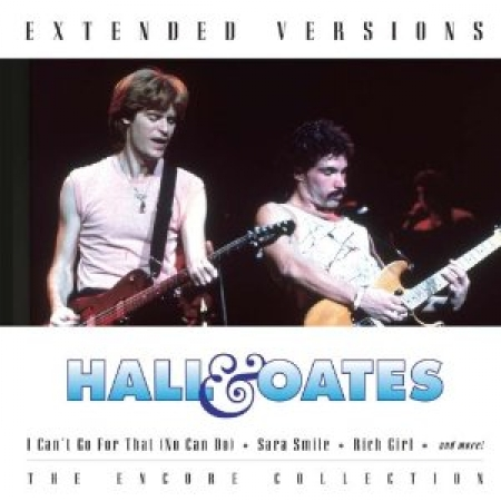 Hall & Oates - Extended Versions