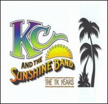 KC & the Sunshine Band - TK Years  CD DUPLO IMPORTADO