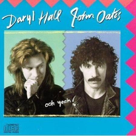 Daryl Hall & John Oates Hall & Oates - Ooh Yeah