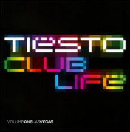TIESTO  -  Club Life Vol. 1 Las Vegas IMPORTADO