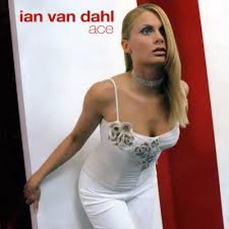 Ian Van Dahl - Ace (CD) (7898302091559)