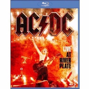 AC DC - Live at River Plate  BLURAY