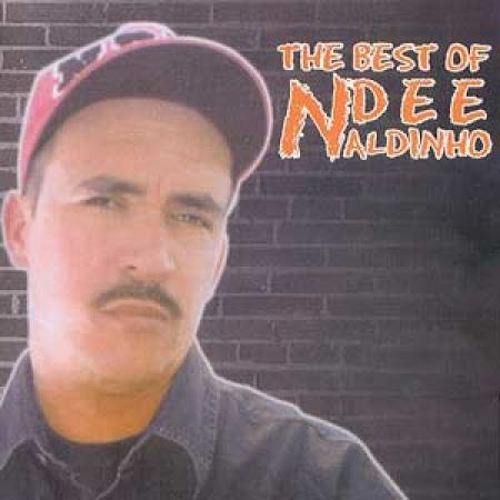 Ndee Naldinho  -  The Best Of