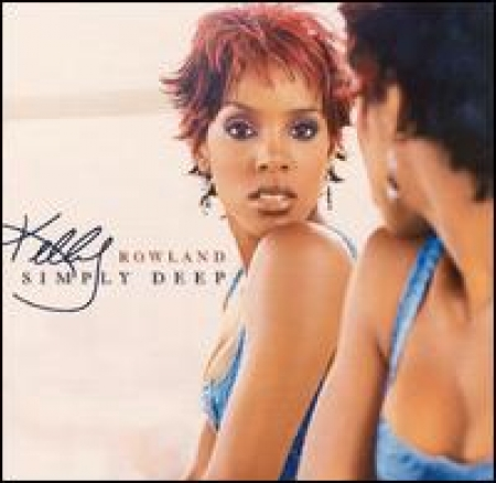 Kelly Rowland - Simply Deep (IMPORTADO)