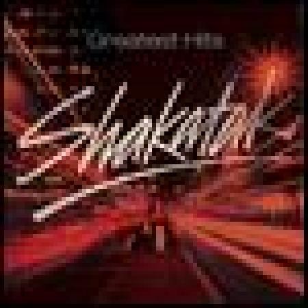 Shakatak - Greatest Hits  the Playhouse CD + DVD LIVE