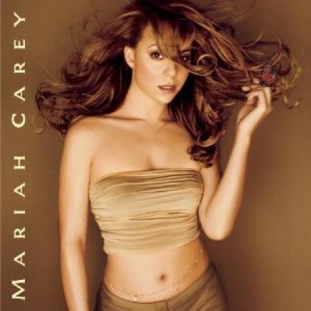 Mariah Carey - Butterfly (CD) IMPORTADO