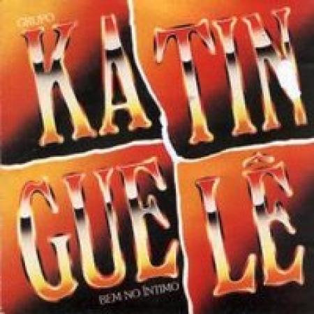 Katinguele  -  Bem No Íntimo PRODUTO INDISPONIVEL
