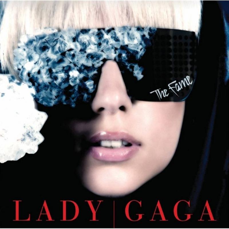 LP Lady Gaga - THE FAME (VINYL DUPLO IMPORTADO LACRADO)