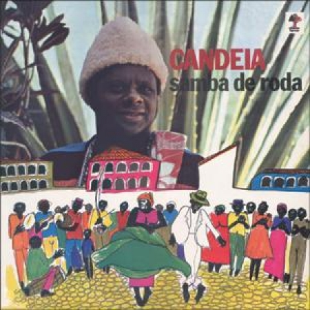 Candeia – Samba de Roda