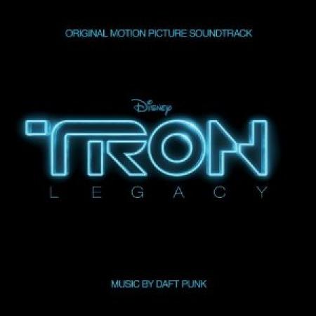 Tron - Legacy DAFT PUNK (CD) (050087236489)