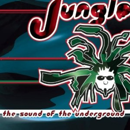 Jungle -  Sound of the Underground IMPORTADO