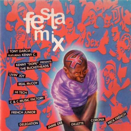 Festa Mix - 4