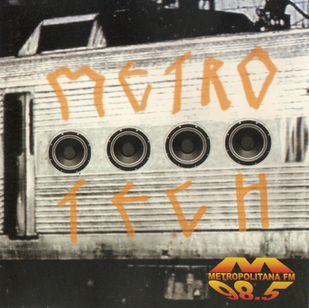 Metro Tech 1 - Building Record