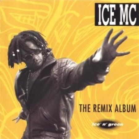Ice MC  - THE REMIX ALBUM