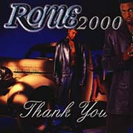 ROME 2000 - THANK YOU