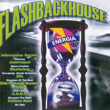 FlashBack - House