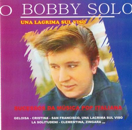 Bobby Solo - Una Lagrima Sul Viso
