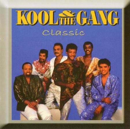 Kool & The Gang - Classic SUCESSOS DO KOOL E THE GANG