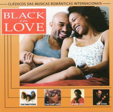 Black In Love Nostalgia (CD)